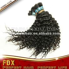 "2012 hot sale Virgin Brazilian hair Weaving 12""-30"", deep wave,Tangle free ,natural color hair, Super quality"
