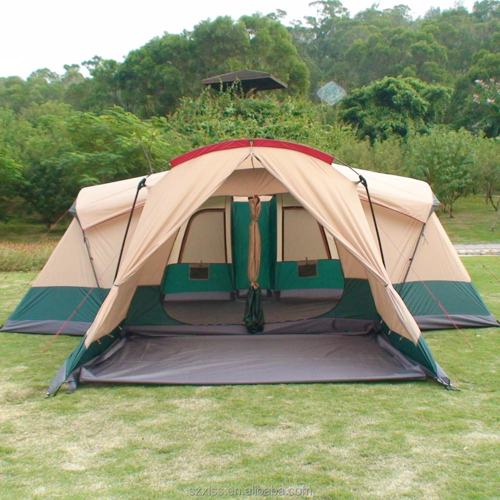 Room Camping Tents For Sale