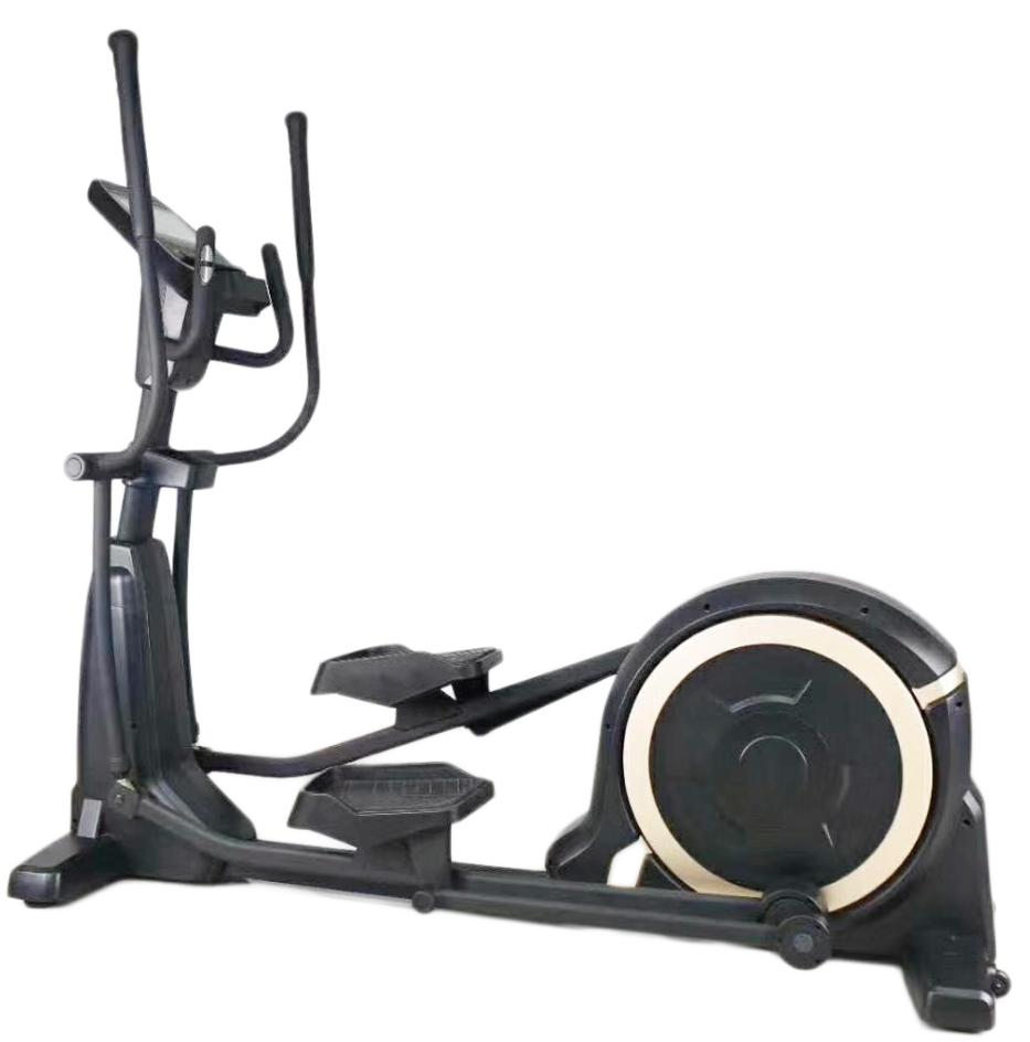 2019 LZX  New Gym Cardio Machine Fitness Equipment Indoor Elliptical Machiner