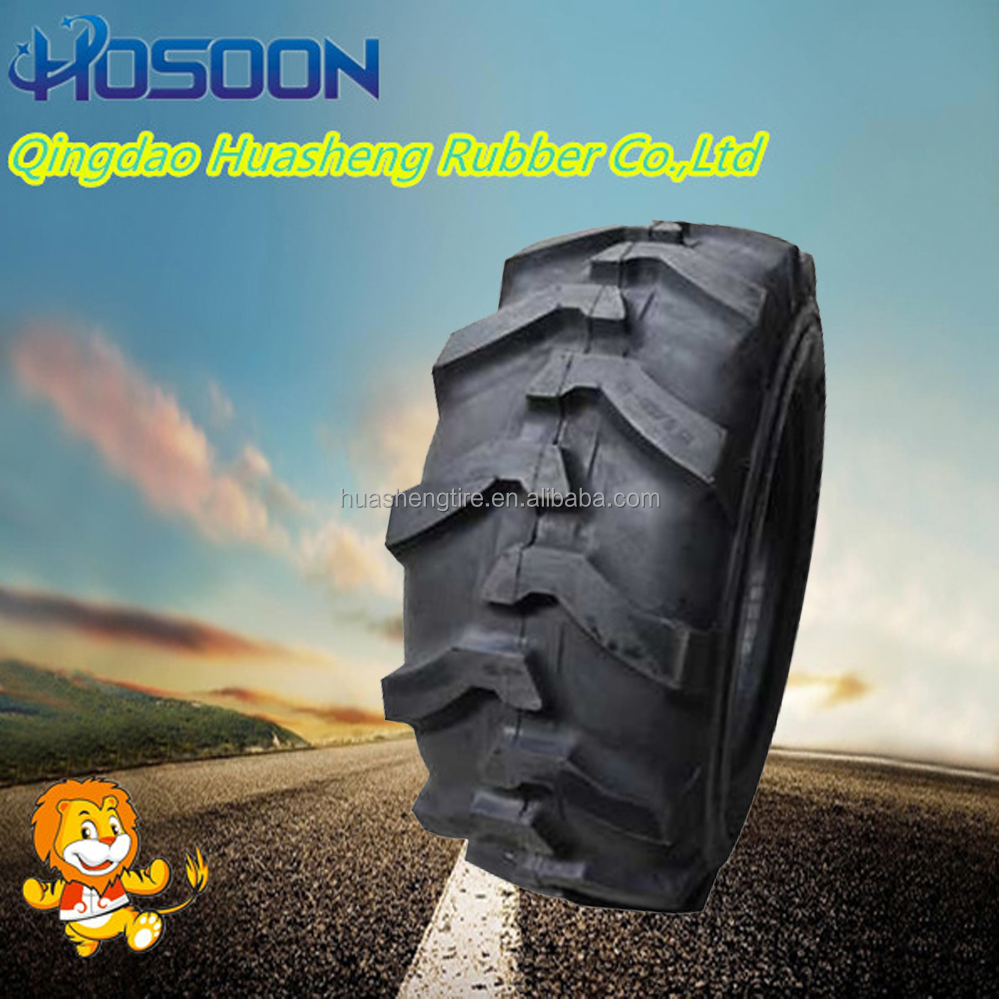 Industrial Tyre R4 Pattern Loader Tires 10.5/80-18TL,12.5/80-18TL