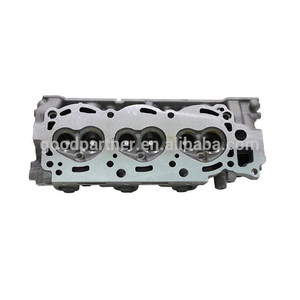 Brand new 3VZE 3VZ cylinder head for Toyota Pick-up 4-Runner T100 Hilux 3VZ  engine 11101-65021