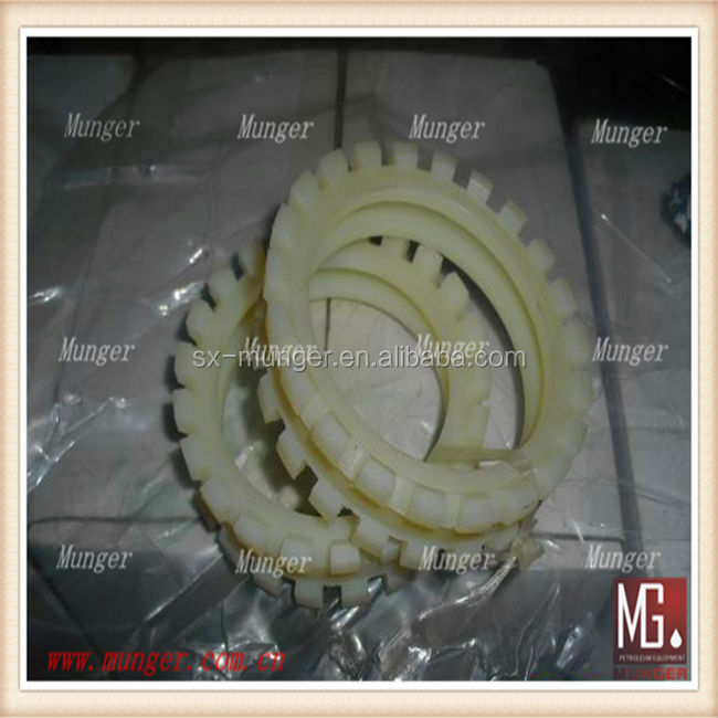 Mud Pump Oil seal ring for Module stuffing box