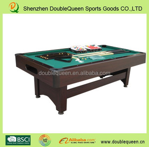 6ft Dining Pool Table Suppliers And