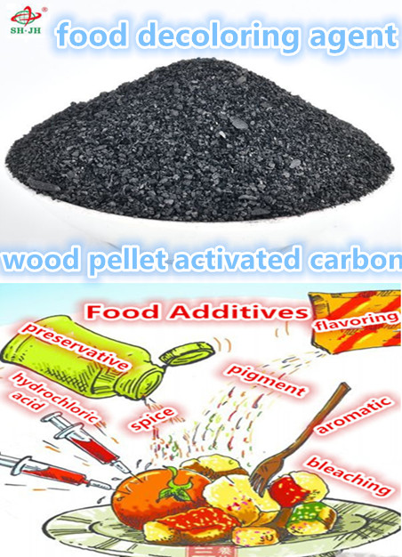 price in kg of activated carbon
