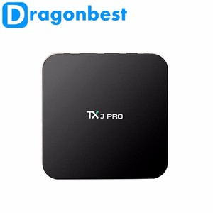 Download User Manual For Android Tx3 Tv Box, Wholesale