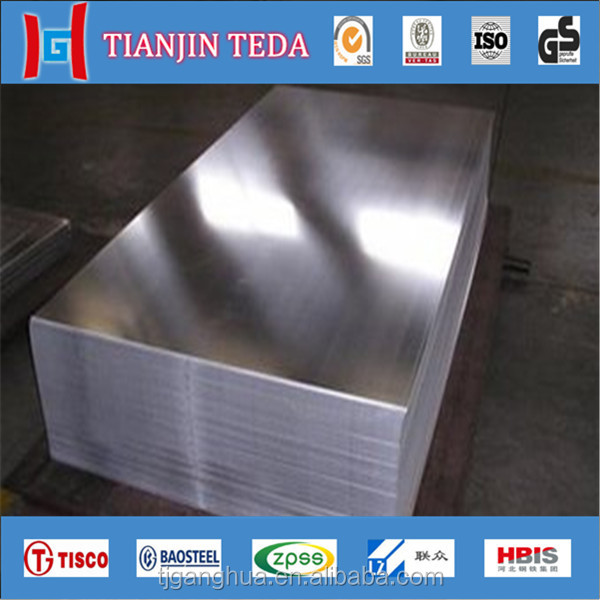 4047 polished aluminum mirror sheet