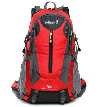new release best value variousstyles Professional Outdoor Tiking Backpack Embroidered Hiking Rucksack Sports  Backpacks With Free Rain Cover - Buy Hiking Rucksack Sports  Backpacks,Durable ...