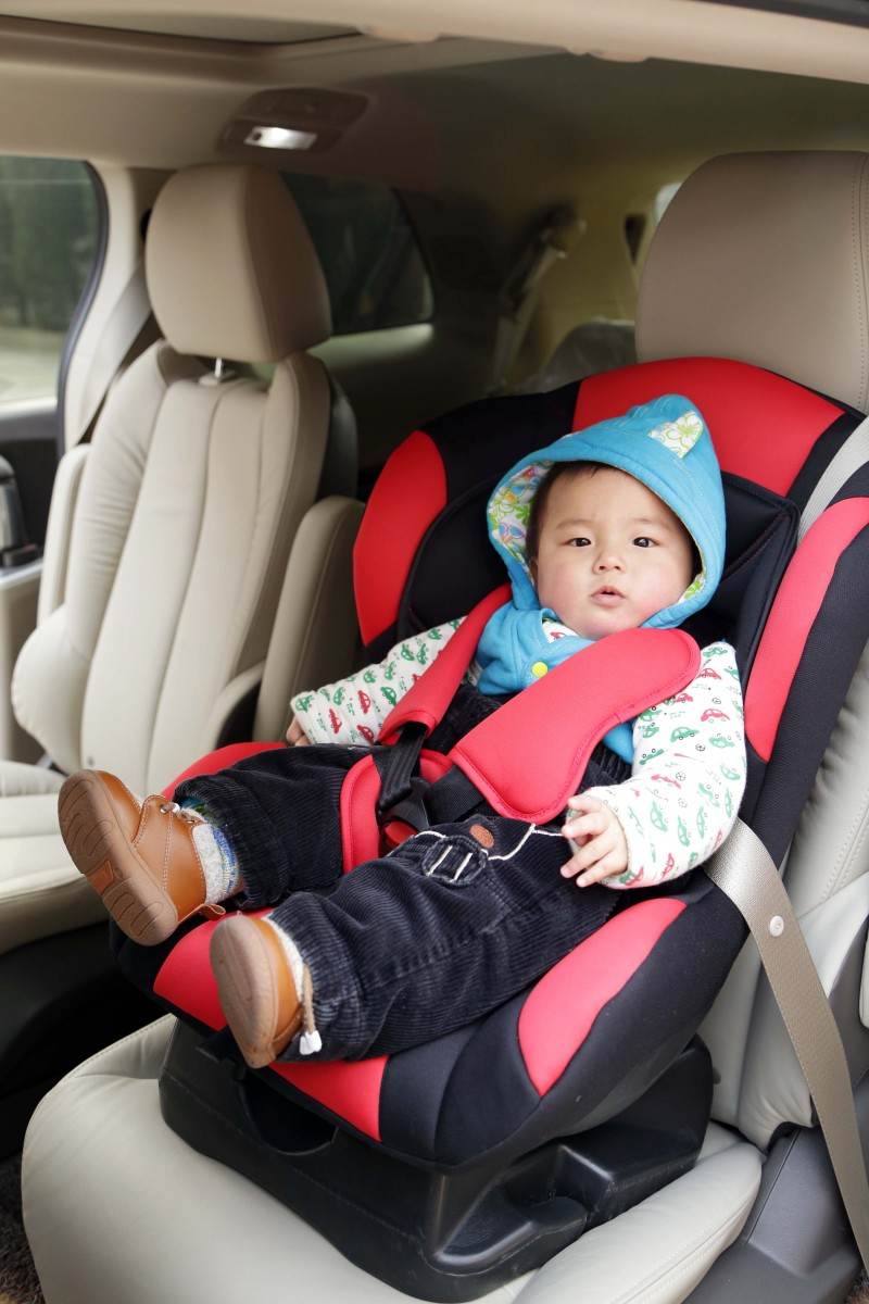 China Child Seat 4 Years Car, China