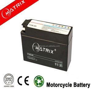 MATRIX smf 12v 4ah ytx4l bs motorcycle battery wholesale price
