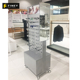 Fashion Optical Store Counter Used Optical Display Cabinets Showcase With Mirror