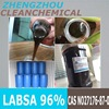 Tajikistan sles manufacturer Labsa 96% factory price in indian