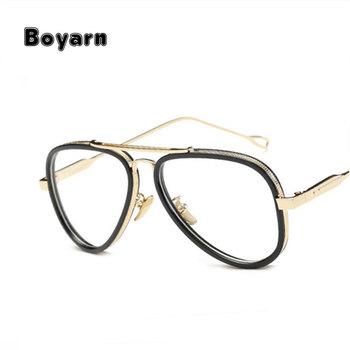 Boyarn Fashion New Women Eyeglasses Frames Classic Brand Designer ...