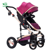 Turkey special baby stroller light weight / cheappest kids foldable hand trolley / strollers travel light baby stroller