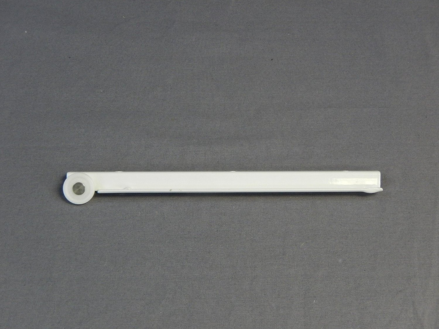 Recertified GE WR72X10221 Refrigerator Pan Right Slide Glider