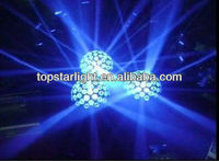 American Dj Starball Led Dmx Mirror Ball Effect - Buy Disco Light ...
