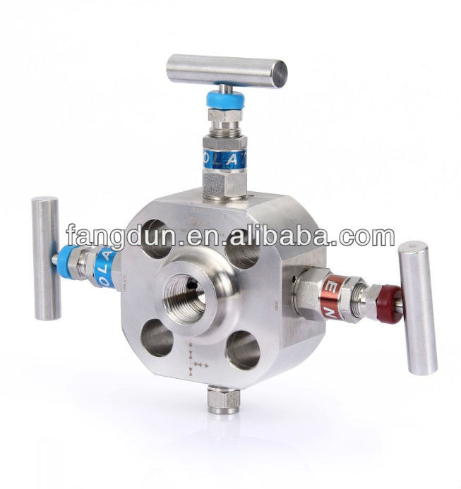 Block and Bleed valve 625 825 inconel monel hastelloy provided