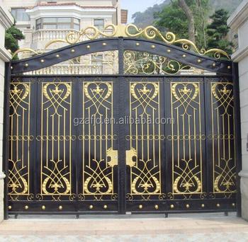 Steel Gate Factory House Gate Designs Main Gate Design Home Buy Steel Metal Entrance Gate