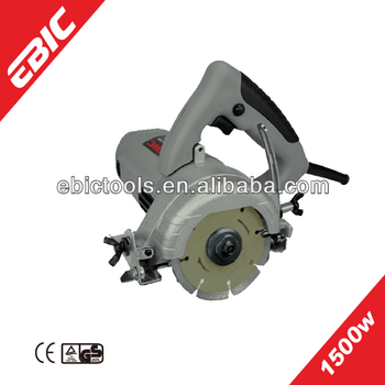 Power Tool 1200W/1500W 110mm Electric Marble Cutter (MC02-03)