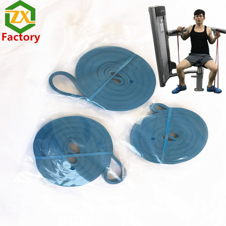 Bandes de résistance exercice lourds weightlifting gymnases