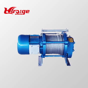 Wire Rope Pulling Electric Winch,Electric Rolling Machines,Cable ...
