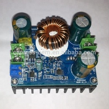 600W dc dc boost converter 12v to 72v / 24V to 60V / 24V to 80V step up 12-80V constant current 0.1-12A (5A 6A 8A 10A) module
