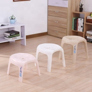 High quality Japanese style cheap stackable  plastic chair