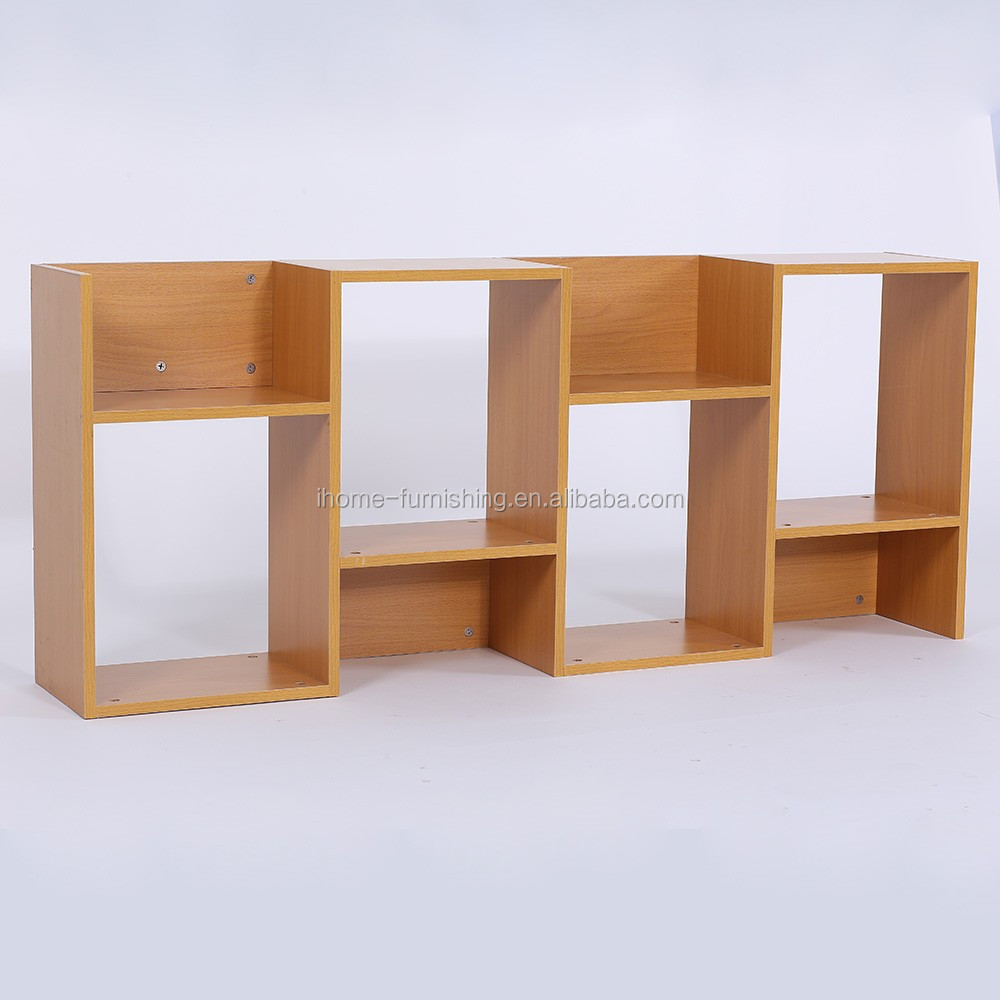 muebles para libros y ropa
