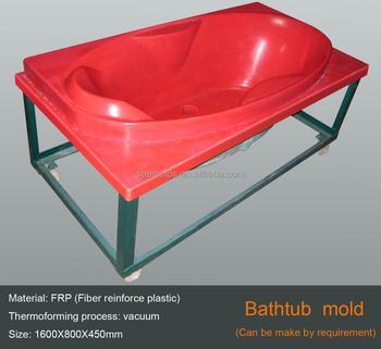 Charmant OEM Factory Classic Acrylic Hot Tub Mould By Fiberglass