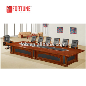 Factory Price Acrylic Conference Table /Conference Table Photos(FOHH-8052#)