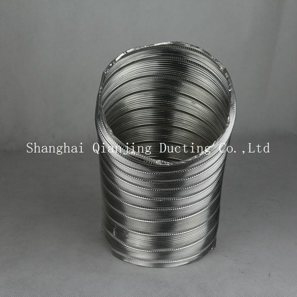 Fire rated sound attenuator ducting for Engineering