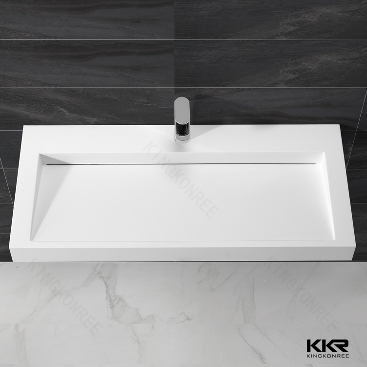 Long Narrow Bathroom Sink / Rectangle Shape Wash Sink   Buy Long Narrow  Bathroom Sink,Rectangle Shape Wash Sink,Shell Shaped Bathroom Sink Product  On ...