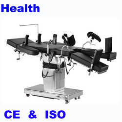 2018 New Hot Sale Operating Table in Operating Room