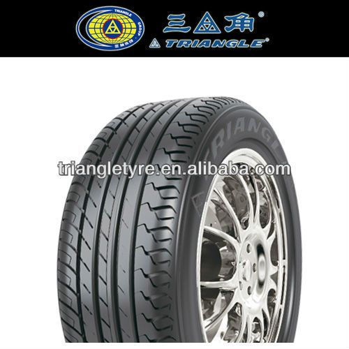 Triangle Passenger Car Radial PCR Tires