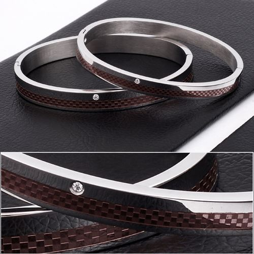 New arrival plus size bangle bracelet in hot sale