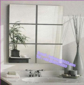 Mirror Tiles 12x12 Beveled Edge.High Quality Bathroom Adhesive Beveled Edge Mirror Tiles 12x12