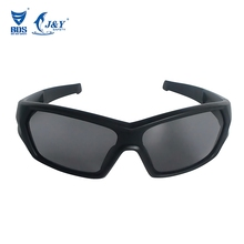 Anti impact sports goggle sunglasses tear offs goggle