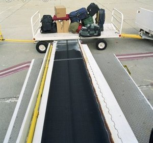 EP/NN/CC rubber conveyor belt used for mining/construction/material handing