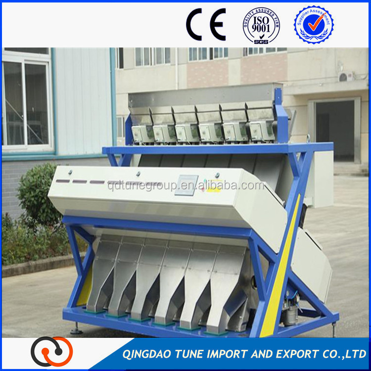 Coffee Bean Ccd Sorting Machine,Get Highly Praise By