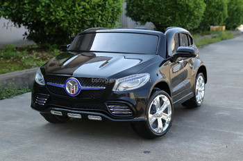 Two Seats 24V Car Toy GLA Style