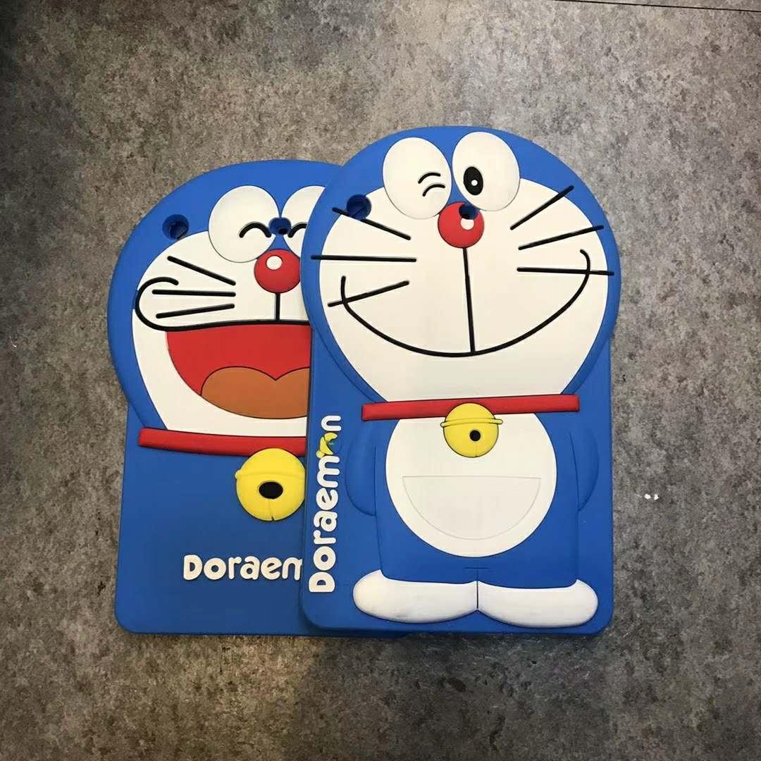 Lucu Doraemon Karet Silikon Tablet Mencakup Untuk Ipad Mini 1 2 3 4 Buy Silikon Kasus Penutup Kasus Penutup Untuk Ipad Mini1 Silicon Penutup Product