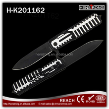 Fish bone multi-function Environmental Safety knife