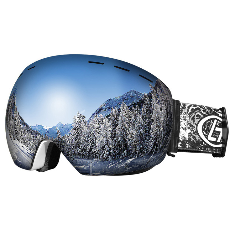 2019 good quality glasses ski ski 고글 glasses 스노우 보드 고글