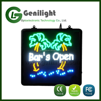 Led Message Display Full Colour