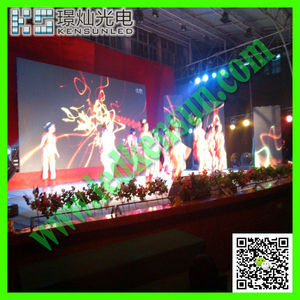 indoor SMD video full color led screen 3.5 digit led display