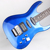 Hot koop made in china custom brand design S-S-H pickup elektrische gitaar