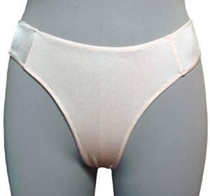 color underwear / high-cut beige W-CS50-007 (japan import)