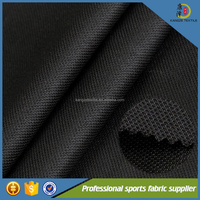 2017 best selling high quality solid cut resistant fabric lining