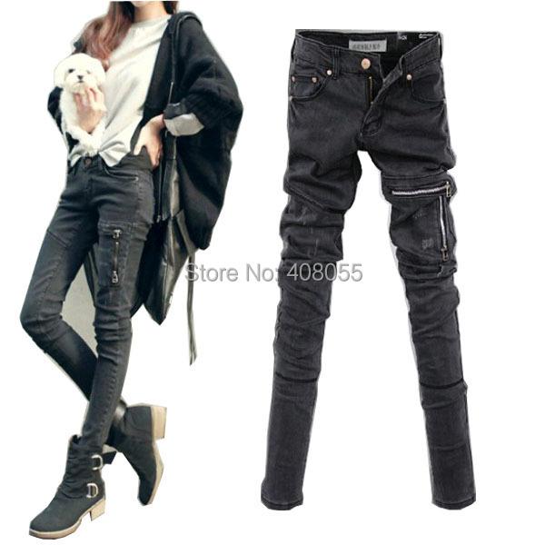 Cheap Fashion Women Jeans, find Fashion Women Jeans deals on line ...