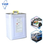 TCR volatile hydroxyl acrylate resin for automotive paint solvent based liquid acrylic resin prices to make car paints