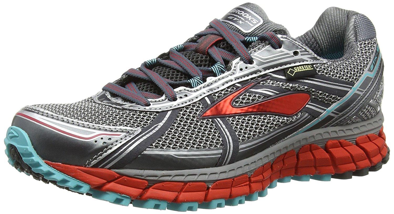 5a7f215540128 Get Quotations · Brooks Adrenaline ASR 12 GTX Trail Running Shoe - Women s